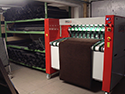 Mat laundry Germany